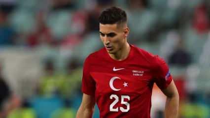 Trabzonspor'dan Mert Müldür atağı