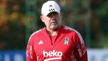 Costa mı, de Jong mu? Sergen Yalçın kararını verdi