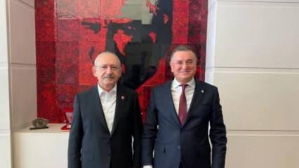 CHP'li Lütfü Savaş'tan tepki çeken 'aday' açıklaması!
