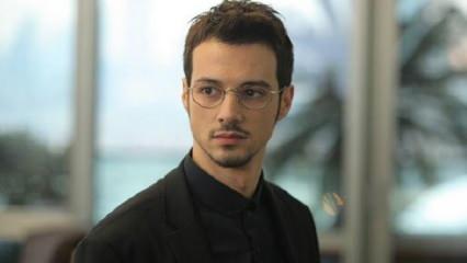 Genç oyuncu Mert Yazıcıoğlu'ndan alkışlanacak hareket!
