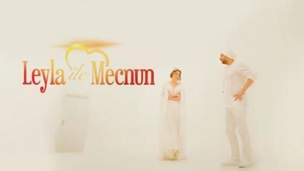 Leyla ile Mecnun ne zaman başlayacak? L&M severlere müjdeli haber geldi! Yayınlanma tarihi...