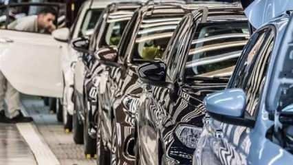 Otomotivde yabancı yatırımcı için 'iç pazar' vurgusu