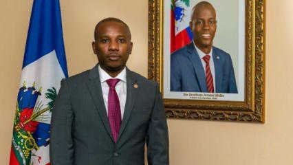 Suikast sonrası Haiti'de şok istifa