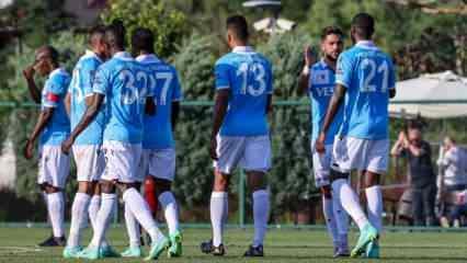 Trabzonspor, Bandırmaspor'u tek golle geçti!