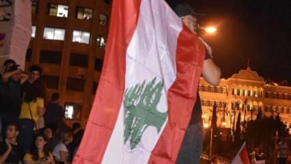 Ve korkulan oldu! Lübnan'da eczaneler kapandı