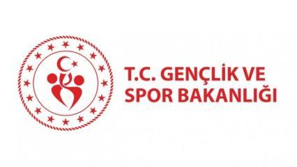 Gençlik ve Spor Bakanlığı 60 KPSS puanı ile personel alımı yapılacak! İşte GSB memur ilanı...