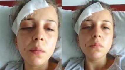 Kocaeli'de eski koca dehşeti: Ya öldür ya ambulans çağır!