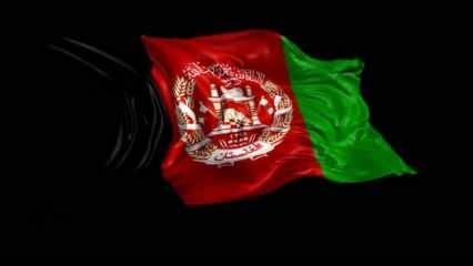 Afganistan'da bir ilçe daha Taliban'dan geri alındı