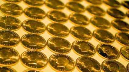Altındaki düşüş ne kadar sürecek? Fırsat bu fırsat deyip duyurdu: Altın yeni rekorlar için güç topluyor