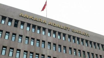 Ankara Başsavcılığı'ndan son dakika orman yangını açıklaması