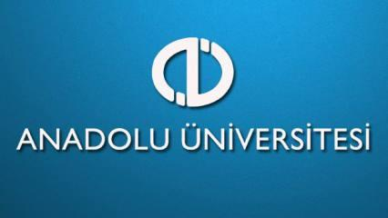 AÖF yaz okulu sınavları online mı yapılacak? Anadolu Üniversitesinden kritik karar!