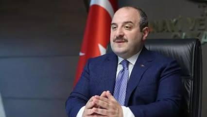 Bakan Varank: Türkiye'nin yazılım ekosistemi güçleniyor