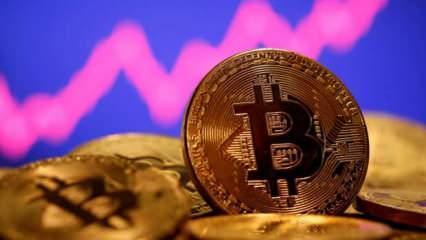 Kripto parası olanlar dikkat! Yeniden hareketlendi