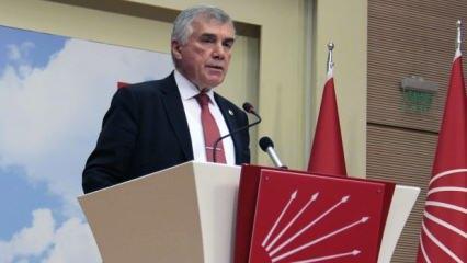 CHP, Türkiye'nin Afganistan'a asker yollaması için şart koydu