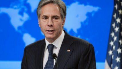 Çin-Taliban görüşmesine ABD'den ilk yorum: Olumlu bir şey
