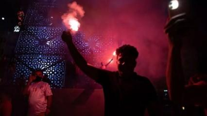 Dışişleri'nden son dakika Tunus açıklaması