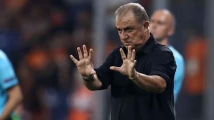 Galatasaray'ın listesinde 5 savunmacı var!