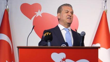 Mustafa Sarıgül'den darbeye alkış tutanlara tepki
