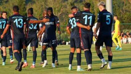 Gervinho attı, Trabzonspor kazandı!