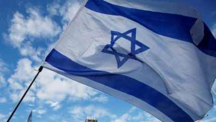 İsrail'de uluslararası havaalanının parkında yangın