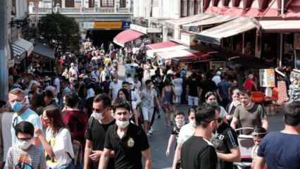 İstanbul İl Sağlık Müdürü'nden korkutan koronavirüs açıklaması: Böyle giderse 4.dalga...