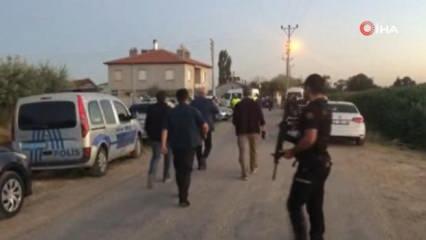 Konya Valiliği'nden 7 kişinin öldürüldüğü cinayetle ilgili açıklama