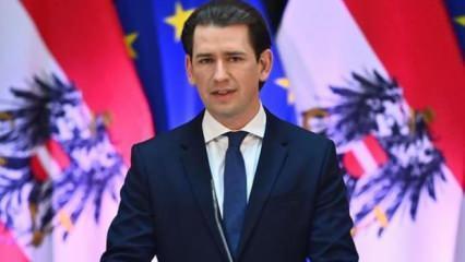 Kurz: Sığınmak için Türkiye'ye gitmeleri daha doğru