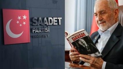 Oğuzhan Asiltürk'ten Milli Görüş camiasına kritik çağrı