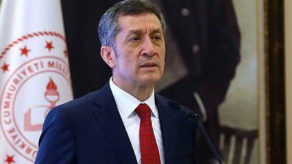 Okulların açılması ertelenecek mi? 2021 MEB Bakanı Ziya Selçuk'tan kritik 6 Eylül açıklaması!