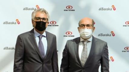 OYAK Yatırım ile Albaraka Türk'ten sermaye piyasalarına katkı