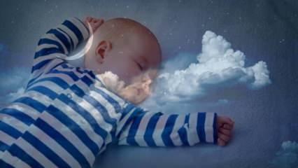 Rüyada erkek bebek görmek ne anlama gelir? Rüyada erkek bebek sevmek hayırlı mıdır?
