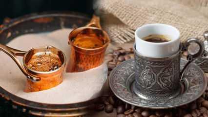 Rüyada kahve yapmak ne demek? Rüyada başkasının kahve içmesı neye işarettir?