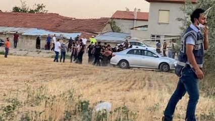 Son dakika: Konya'da kan donduran olay! Bir evde 7 kişi ölü bulundu...