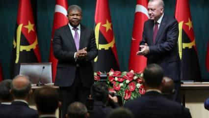 Son dakika: Kritik zirve sonrası duyuruldu! Türkiye ile 10 adet anlaşma imzalandı...