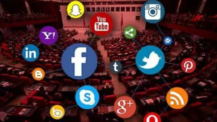 Sosyal medya yasası için Almanya modeli