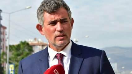 Türkiye Barolar Birliği Başkanı Feyzioğlu'ndan Konya'daki katliamla ilgili açıklama