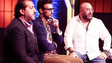 MasterChef Türkiye jürisi Mehmet Yalçınkaya, TV8'le yolları ayırıyor mu? Söyledikleri şaşırttı!
