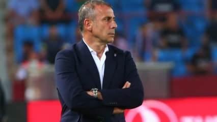 Abdullah Avcı: Trabzonspor seyircisi mutlu olmuştur