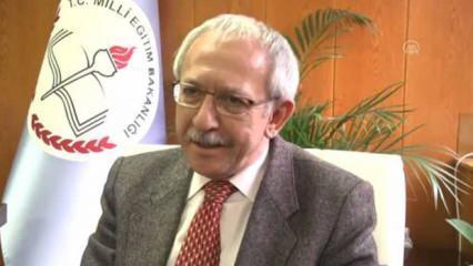 Ahmet Emre Bilgili kimdir? MEB Bakan Yardımcısı Ahmet Emre Bilgili aslen nerelidir?