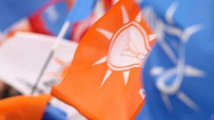 AK Parti 'Cemreleri' harekete geçti