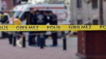 Antalya'daki cinayete ilişkin Cumhuriyet Başsavcılığından açıklama