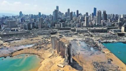 Beyrut Limanı patlaması ve Lübnan'ın yakın geçmişi: Siyasi ve ekonomik kriz ne durumda?