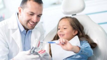 Diş Hekimliği bölümü eğitim süresi kaç yıldır? Diş Hekimliği mezunu ne iş yapar? İş olanakları...