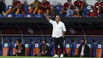 Fatih Terim: Caner Erkin transferini düşünmüyoruz