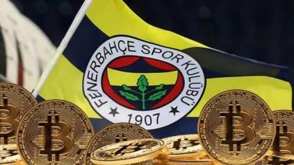 Fenerbahçe kripto para anlaşmasını duyurdu!