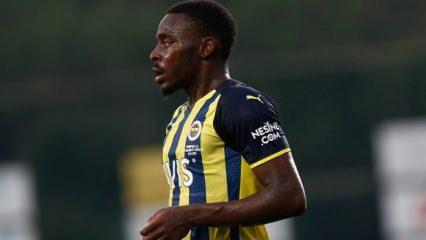 Fenerbahçe'de Osayi-Samuel kararı!