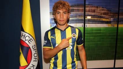 Fenerbahçe'ye 19'luk sol bek! Resmen açıklandı!