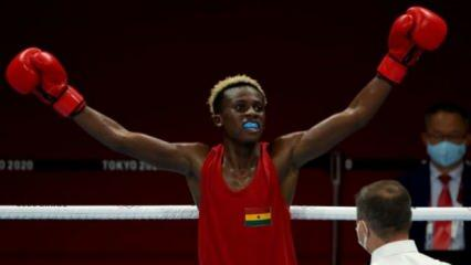 Gana 29 yıl sonra madalya kazandı