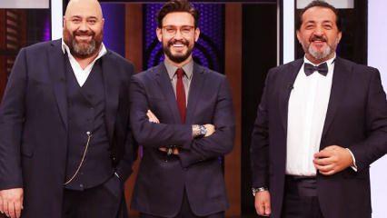 MasterChef Türkiye 2021'de inanılması güç ayrılık! Kendi isteğiyle çekilmesi ortalığı salladı