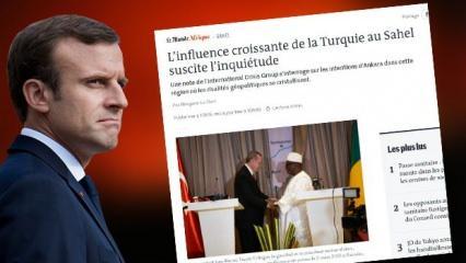 """Le Monde Türkiye'nin Afrika'daki """"Oyun değiştirici"""" stratejisini yazdı"""